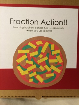 Fraction Action!
