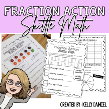 Fraction Action: Skittle Math!