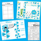 Fraction Activities and Games for Second Grade (Australian Curriculum)