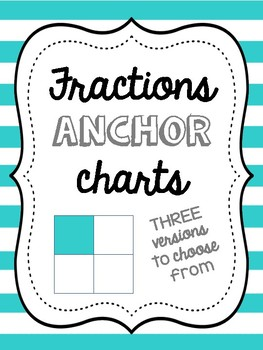 Fraction Actor Chart