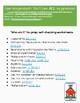 Fraction Add & Subtraction like Denominators Who Am I? Inventor Worksheets (3)