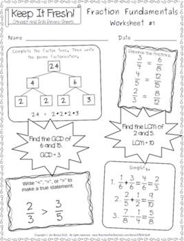 Fraction Renaming Simplification