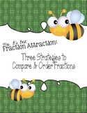 Distance Learning Fraction Attraction: 3 Strategies to Com