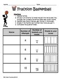 Fraction Basketball