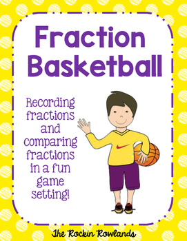 Fraction Basketball