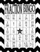 Fraction Bingo Class Set: Adding and Subtracting Fractions Unlike Denominators