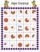 Fraction Bingo Classroom Set