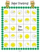 Fraction Bingo Classroom Set