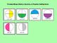 Fraction Bingo Halves, Quarters, and Fourths