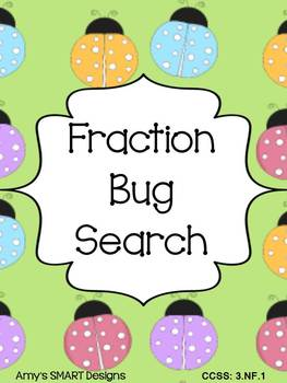Fraction Bug Search