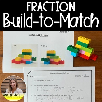 Fraction Build-to-Match