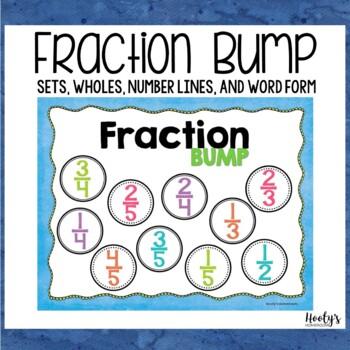 Fraction Bump