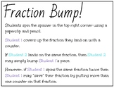 Fraction Bump