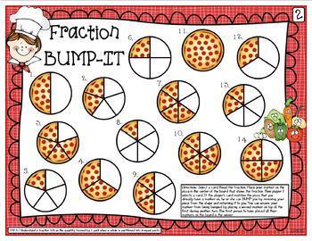 Fraction Bump It Bundle