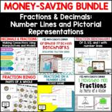 Fraction and Decimal Bundle