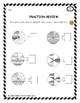 Fraction Bundle: Equivalent, Comparing Fractions, Word Problems,  Number Line...