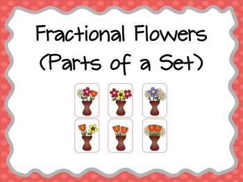 Fraction Bundle - Games & Activities