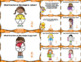 Identifying Fractions Bundle: PowerPoint Games and Task Cards with QR Codes