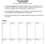 Fraction Bundle Interactive Notebook Entries Games Adding/Subtracting Fractions