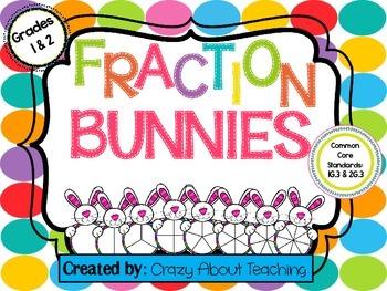Fraction Bunnies