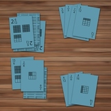 Fraction Cards (52)
