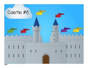 Fraction Castles Math Center