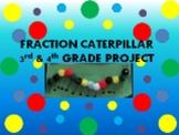 Fraction Caterpillar Bundle