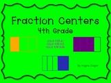Fraction Centers - Grade 4