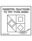 Fraction Challenge Puzzles