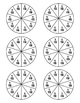 Fraction Circle Models