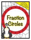Fraction Circle Models