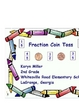 Fraction Coin Toss Promethean Chart with Activotes