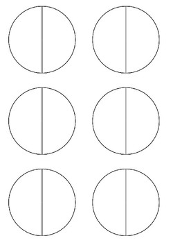 Fraction Cricles