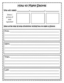 Fraction & Data Fun - Fall First Grade