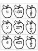 Fraction Decimal Percent Matching Game