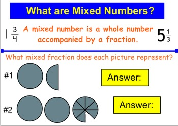 Fraction & Decimal Review