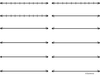 Fraction & Decimal Zoom In