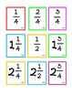 Fraction Decimal Percent and INTEGER Number Line plus Timeline -  4 Activities