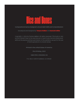 Fraction Division Bones (Domino Game)