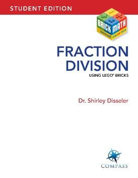 Fraction Division Using LEGO® Bricks: Student Division