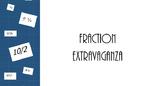 Fraction Extravaganza