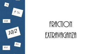 Fraction Extravaganza