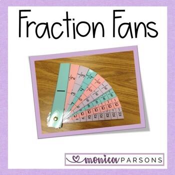 Fraction Fans