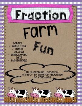 Fraction Farm Project