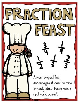Fraction Feast