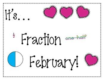 Fraction February