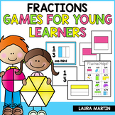 Fraction Activities | Distance Learning