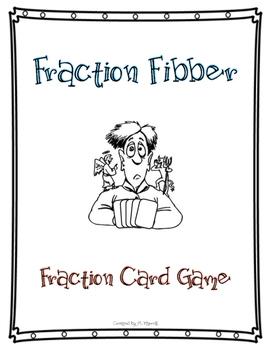 Fraction Fibber