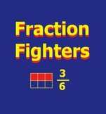 Fraction Fighters