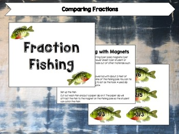 Fraction Fishing